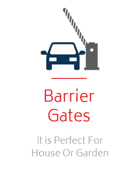 BarrierGates